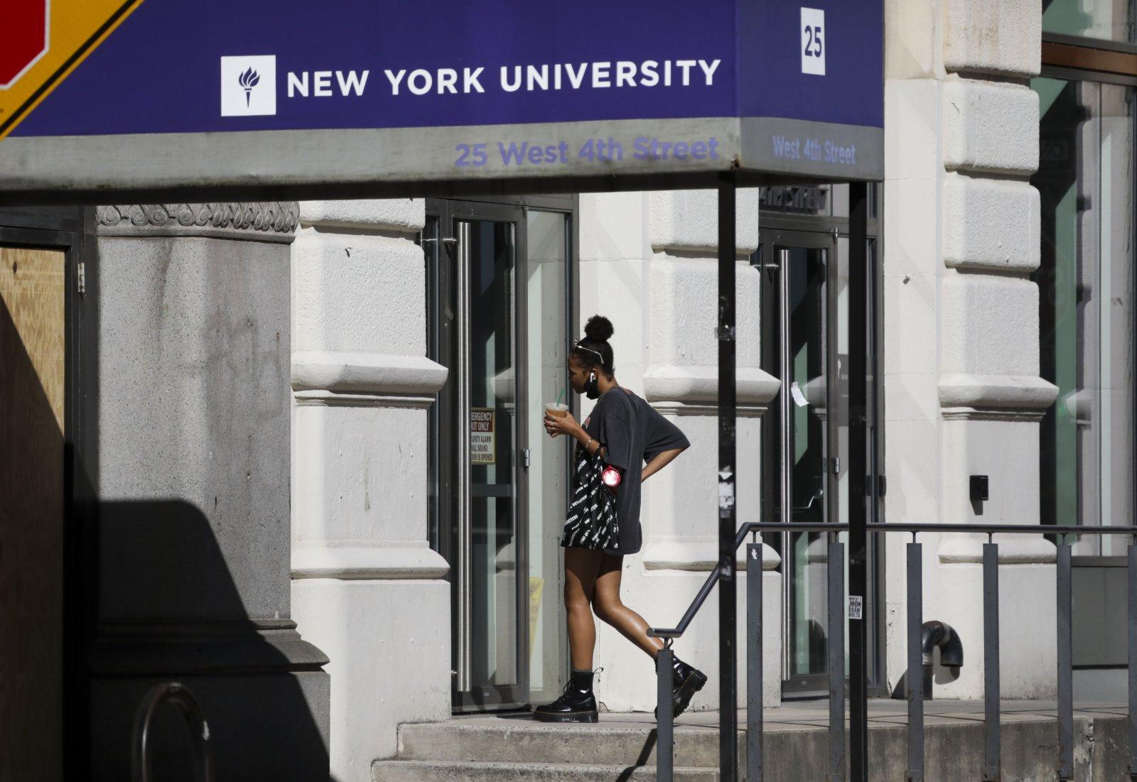 被拒簽中國留學生將起訴美國政府- 國際- 香港文匯網